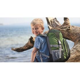 Easy Camp Patrol Backpack 20l Kids, forrest green